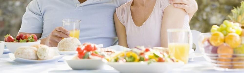 график правильного питания для похудения