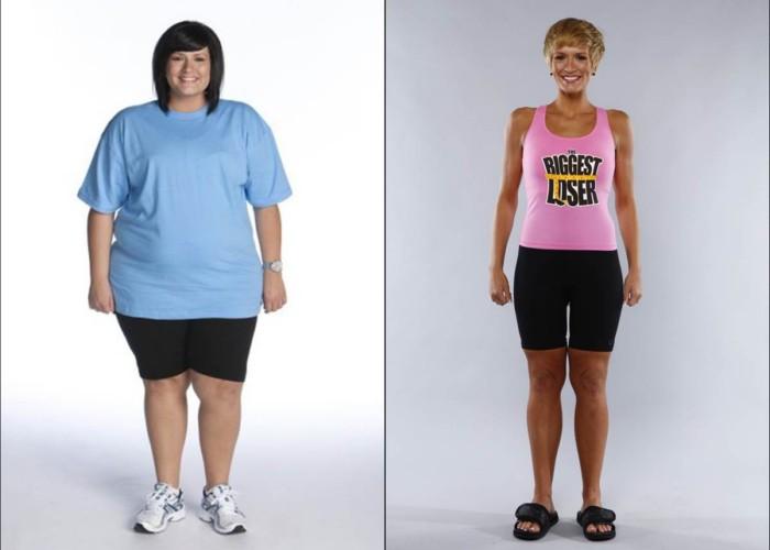 пример меню правильного питания для похудения