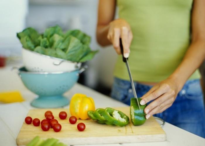 простое питание для похудения