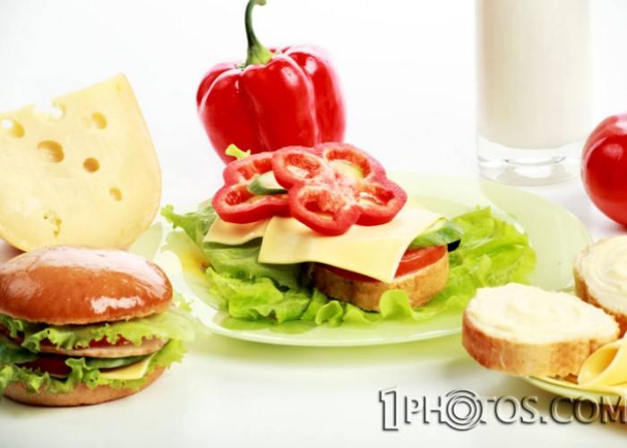 программа про правильное питание