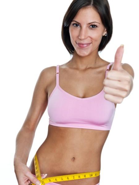 составить рацион питания для похудения онлайн